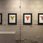Alexander/Heath Contemporary Art Gallery - Roanoke Virginia - The Giving Season - 37