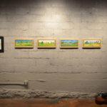 Alexander/Heath Contemporary Art Gallery - Roanoke Virginia - The Giving Season - 36