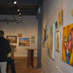 Alexander/Heath Contemporary Art Gallery - Roanoke Virginia - The Giving Season - 34