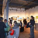 Alexander/Heath Contemporary Art Gallery - Roanoke Virginia - The Giving Season - 33