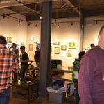 Alexander/Heath Contemporary Art Gallery - Roanoke Virginia - The Giving Season - 31
