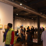 Alexander/Heath Contemporary Art Gallery - Roanoke Virginia - The Giving Season -29