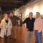 Alexander/Heath Contemporary Art Gallery - Roanoke Virginia - The Giving Season - 28