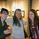 Alexander/Heath Contemporary Art Gallery - Roanoke Virginia - The Giving Season - 23