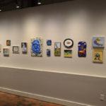 Alexander/Heath Contemporary Art Gallery - Roanoke Virginia - The Giving Season - 24