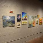 aAlexander/Heath Contemporary Art Gallery - Roanoke Virginia - The Giving Season - 19