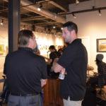 Alexander/Heath Contemporary Art Gallery - Roanoke Virginia - The Giving Season - 20