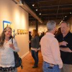 Alexander/Heath Contemporary Art Gallery - Roanoke Virginia - The Giving Season - 22