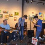 Alexander/Heath Contemporary Art Gallery - Roanoke Virginia - The Giving Season - 15