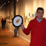 Alexander/Heath Contemporary Art Gallery - Roanoke Virginia - The Giving Season - 16