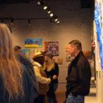 Alexander/Heath Contemporary Art Gallery - Roanoke Virginia - The Giving Season - 17
