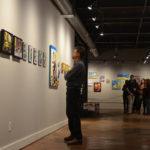 Alexander/Heath Contemporary Art Gallery - Roanoke Virginia - The Giving Season - 01