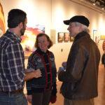 Alexander/Heath Contemporary Art Gallery - Roanoke Virginia - The Giving Season - 12
