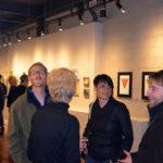 Alexander/Heath Contemporary Art Gallery - Roanoke Virginia - The Giving Season - 07