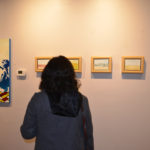 Alexander/Heath Contemporary Art Gallery - Roanoke Virginia - The Giving Season - 08