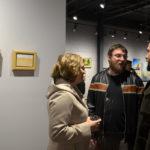 Alexander/Heath Contemporary Art Gallery - Roanoke Virginia - The Giving Season - 04