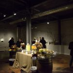 Schaal's Catering at Alexander/Heath Contemporary