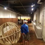 Rob Humphreys Exhibition - Alexander Heath Contemporary Roanoke Virginia USA Hettig Photo