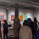 Reed Dillon at Alexander/Heath Contemporary Roanoke Virginia