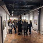 Robert Goldsmith at Alexander Heath Contemporary / Roanoke VA