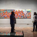 Brian Counihan at Alexander/Heath Contemporary, Roanoke, Virginia 10/2020