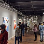 Maggie Perrin Key at Alexander-Heath-Contemporary Roanoke VA December 2020