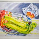 Fish, Janet - Bag of Bananas (1996)