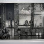 Milton, Peter - Interiors I: Family Reunion (1984)