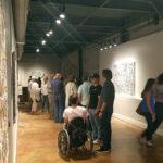 Ben Garst Alexander/Heath Contemporary Opening