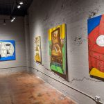 Reed Dillon at Alexander/Heath Contemporary Roanoke Virginia