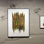 Lacey Leonard at Alexander Heath Contemporary - Roanoke Virginia