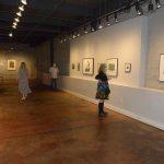 Lacey Leonard at Alexander-Heath Contemporary in Roanoke, Virginia