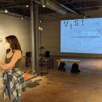 Alexander Heath Contemporary Visions of Tomorrow Youth Exhibition Roanoke VA 2021